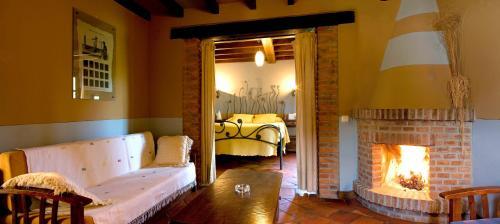 Suite Hotel Rural Arredondo 1