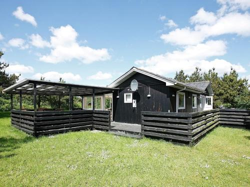 Two-Bedroom Holiday home in Hadsund 8