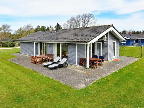 Holiday Home Vestervang