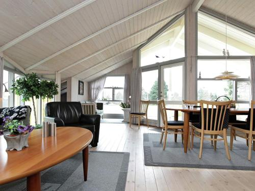 Three-Bedroom Holiday home in Bogø By 1