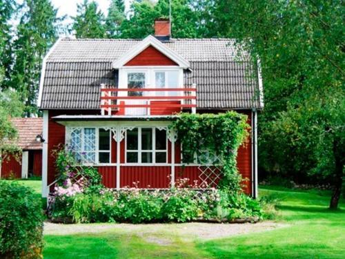 Three-Bedroom Holiday home in Torsås 1, Bergkvara