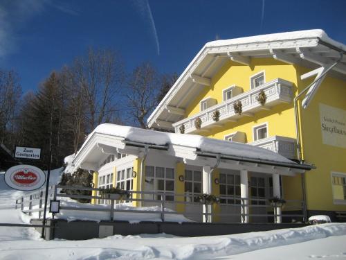 Gasthof Pension Siegelbrunn