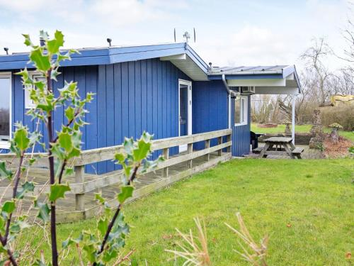 Four-Bedroom Holiday home in Brenderup Fyn