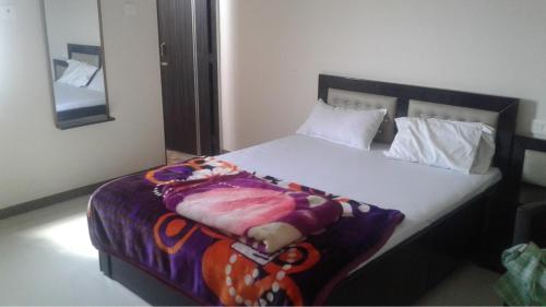 Hotel Ami Residency