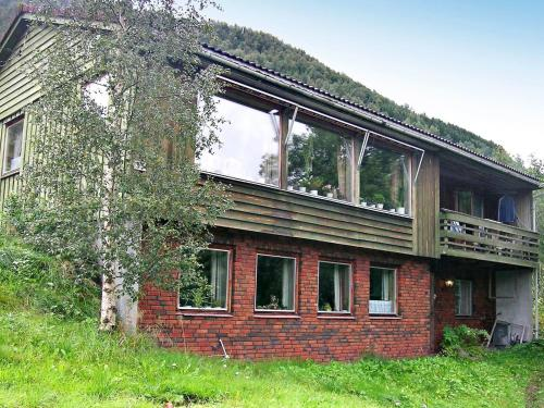 One-Bedroom Holiday home in Vossestrand