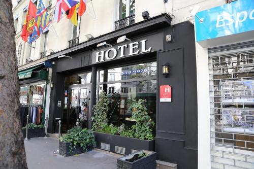 Grand hotel nouvel opera h tel 152 avenue ledru rollin for Hotel rue de la roquette