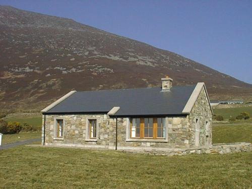 Photo of Slievemore Holiday Homes Hotel Bed and Breakfast Accommodation in Doogort Mayo