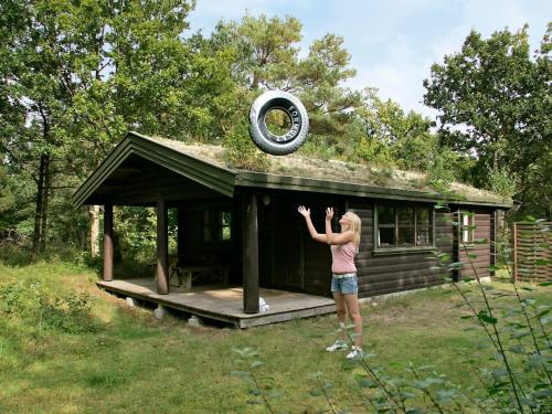 Two-Bedroom Holiday home in Læsø 17