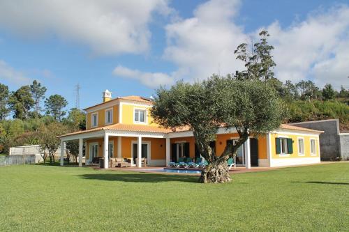 Bellevue Villa by OurMadeira