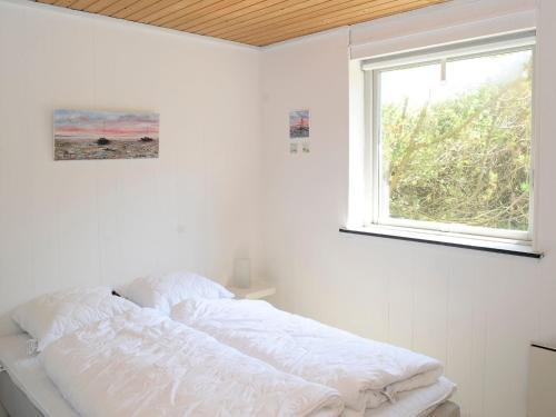 Four-Bedroom Holiday home in Ringkøbing 12