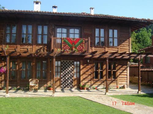 Kenara Guest House