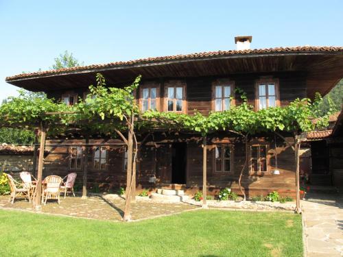 Hadjigergy's Guest House