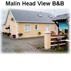 Photo of Malin Head View B&B formerly (Inishtrahull View) Hotel Bed and Breakfast Accommodation in Ballygorman Donegal