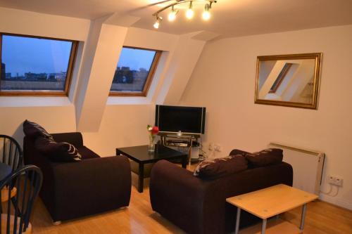 Loft Apartment - Christchurch, Dublin City