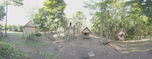 Tapich Village, Banlung