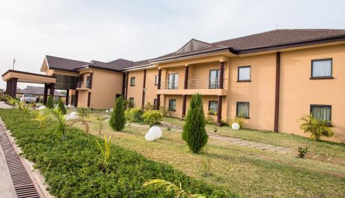 Akayet Hotel