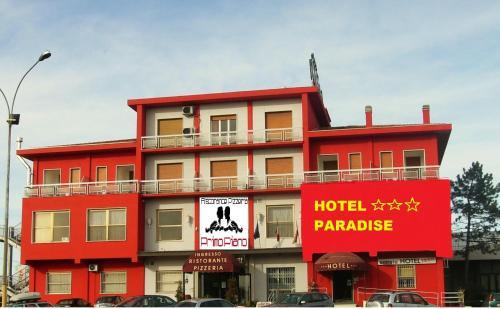 foto Hotel Paradise (Cerea)