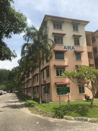Pangsapuri Ara, Taman Bukit Tinggi ,Wenlly Home 4