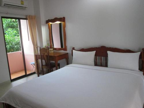 Dalha Renovtel Hotel