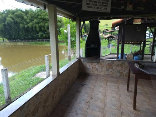 Casa em Sitio entre Sao Lourenco e Soledade