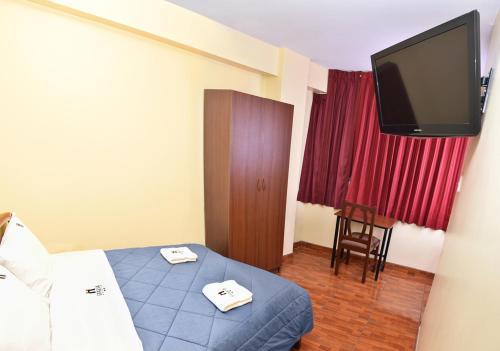 Hotel Italia - Arica