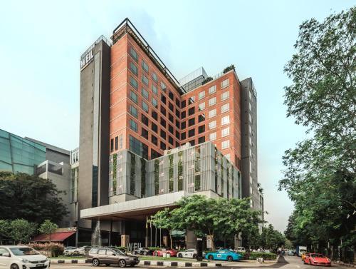 WEIL Hotel Ipoh, Ipoh