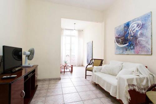Apartamento em Icaraí Mobiliado, ótima localização
