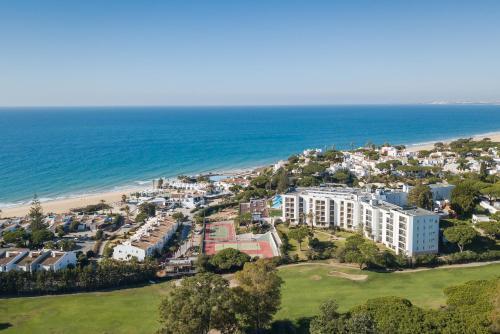Dona Filipa Hotel Vale do Lobo Algarve Portogallo