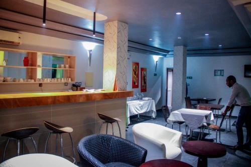Ziwanya Hotel, Nouakchott