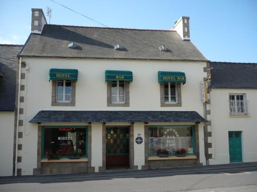 Hôtel Le Goff