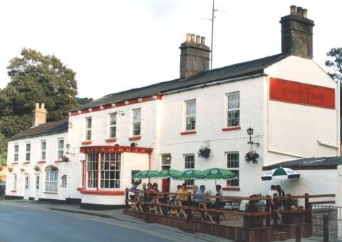 The Fountain Inn
