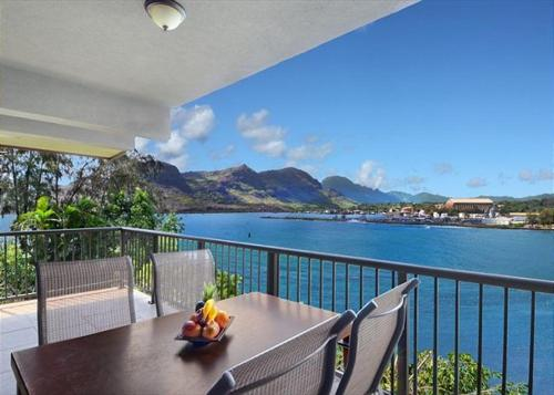 Kauai Cliff House Suite