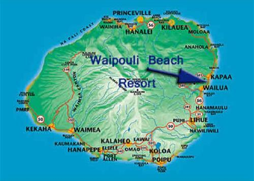 Waipouli Beach Resort G303