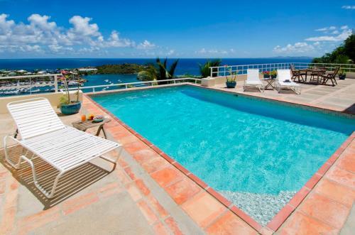 Villa Angelina, Dawn Beach