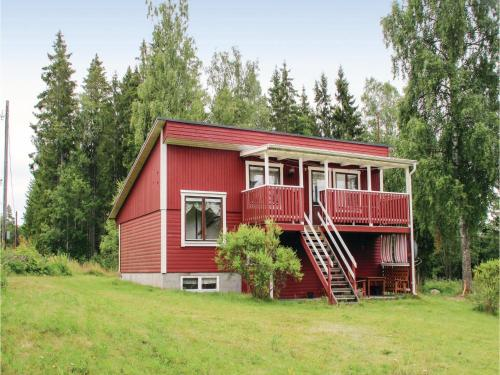 Two-Bedroom Holiday Home in Rottne, Rottne