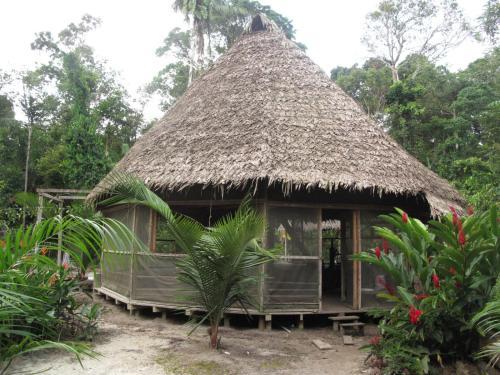 HotelCasa De Selva Uaco