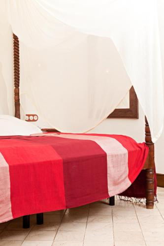 Habitación Romántica Alcoba del Rey de Sevilla 1