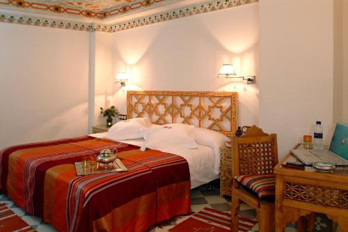 Habitación Doble - 1 o 2 camas Alcoba del Rey de Sevilla 1