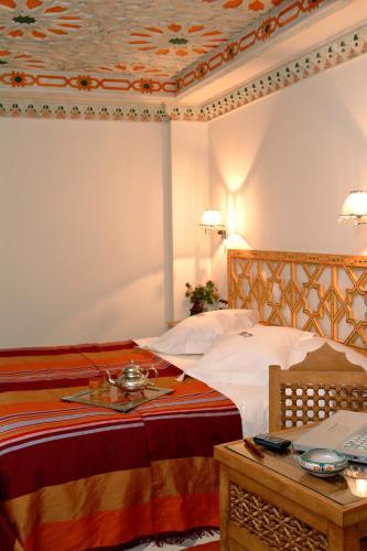 Habitación Doble para uso individual Alcoba del Rey de Sevilla 4