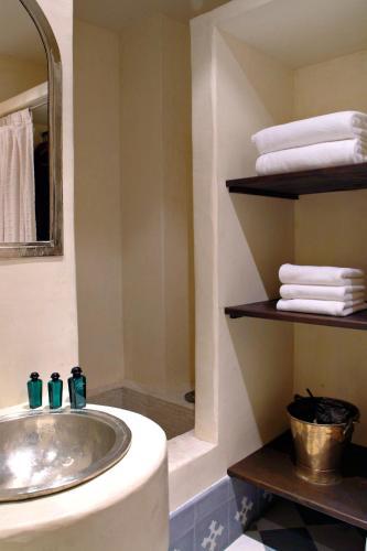 Habitación Doble para uso individual Alcoba del Rey de Sevilla 5