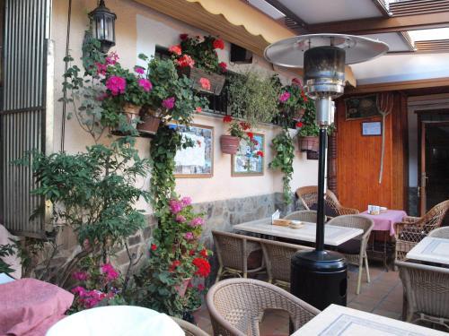 Hostal Restaurante La Muralla