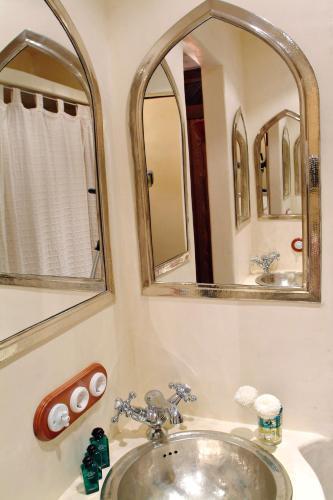 Habitación Doble para uso individual Alcoba del Rey de Sevilla 3