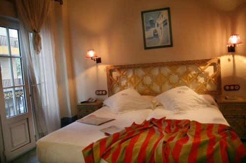 Habitación Doble - 1 o 2 camas Alcoba del Rey de Sevilla 5