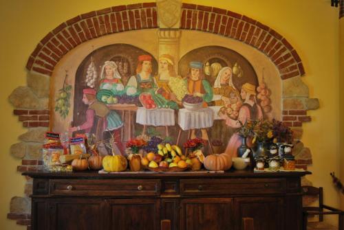 foto Agriturismo Nonno Tobia (Amalfi)