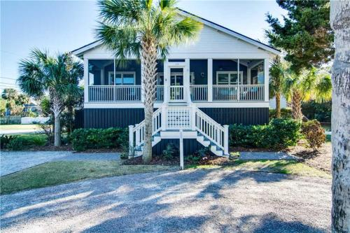 Carolina Boulevard 130 Holiday Home