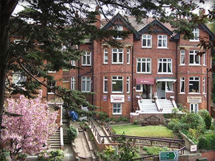 Photo of The Willows Hotel Bed and Breakfast Accommodation in Whitby North Yorkshire
