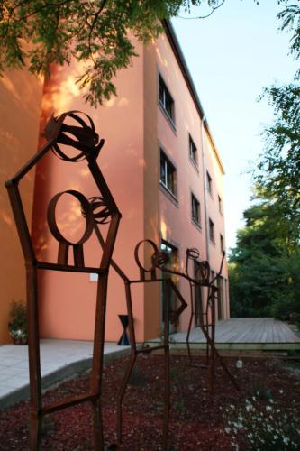 Отель Wellness Hotel Wiltz 4 звезды Люксембург