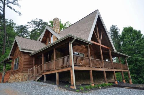 Deep Creek Mountain Lodge