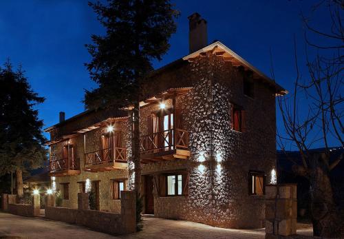 Guesthouse Elaia
