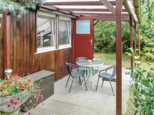 Holiday home Am Walde T